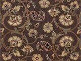 Mainstays Titan area Rug Black Universal Rugs Brown 5×7 area Rug 5 Feet by 7 Feet