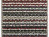 "Mainstays Titan Stripe area Rug Mainstays Carnival Random Multi Color 20""x54"" Striped Indoor Runner Rug Walmart"