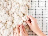 Make Your Own area Rug Diy Rug Idea How to Make A Rug From Scratch Scale