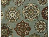 Maples Paisley Floral area Rug Details About Maples Rugs Value Bay Blue Indoor area Rug 7 Ft W X 10 Ft L Living Room Bedroom