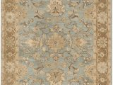 "Martha Stewart area Rugs Sam S Club Martha Stewart Safavieh Collection Msr3267c Garland Premium Wool and Viscose Mocha area Rug 7 9"" X 9 9"""