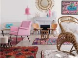 Matching Throw Pillows and area Rugs How to Mix Multiple Rugs In the Same Room A Roundup