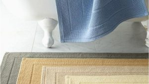 Matouk Cielos Bath Rug Matouk Cielos Bath Rug 24 X 36 Made In Portugal Of 100