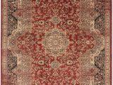 Medallion Loomed area Rug Safavieh Rug Vtg574g Vintage area Rugs by Safavieh