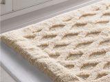 Memory Foam Bath Rug Tribeca Removable Memory Foam Bath Rug