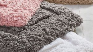 Memory Foam Rug Bathroom Cozy Memory Foam Bath Rug Grandin Road