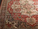 "Menards area Rugs 9 X 12 Nourcouture Javed Rug 9 6"" X 13 6"""