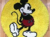 Mickey and Minnie area Rug Cheap Mickey Mouse Rugs Carpets Images