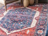 Microplush Geo Knitted area Rug the 8 Best Affordable Rugs Of 2020