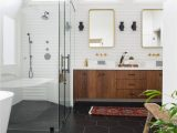 Mid Century Modern Bath Rug 75 Beautiful Mid Century Modern Bathroom & Ideas