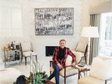 Mid Century Style area Rugs Mid Century Modern Inspiration From Barclay butera – the