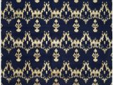 Midnight Blue area Rug Amazon Kalaty Gramercy area Rug 6 X 9 Midnight Blue