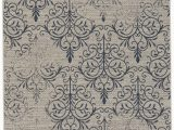 Midnight Blue area Rug Capel Elsinore Heirloom 4736 Midnight Blue area Rug