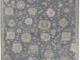 Midnight Blue area Rug Exquisite Rugs Museum Hand Knotted 3496 Midnight Blue area Rug