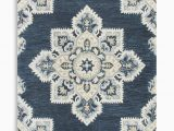 Midnight Blue area Rug Resonant Midnight Blue area Rug
