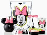 Minnie Mouse Bathroom Rug Very Cute and Lovely Minnie Mouse Bathroom Decor for Girl S