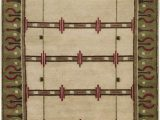 Mission Style area Rugs for Sale Rugstudio Presents Surya Arts and Crafts atc 1006 Hand