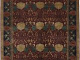 Mission Style area Rugs for Sale the Oak Park Rug Pc 7a Arts and Crafts Persian Carpets