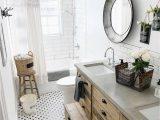 Modern Farmhouse Bathroom Rugs the Best Farmhouse Bathroom Decor Farmhouse Bathroom Decor