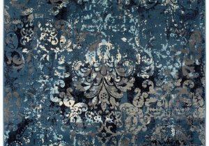 Modern Navy Blue Rug attractive Modern Blue area Rug Pics Lovely Modern Blue