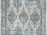 Mohawk 8 X 10 area Rugs Amazon Mohawk Home Ellington Blue area Rug 8 X10