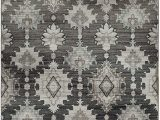 Mohawk 8 X 10 area Rugs Amazon Mohawk Home Larrabee Charcoal area Rug 8 X10