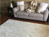 Mohawk 8 X 10 area Rugs Francesca Cream