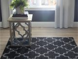 Mohawk area Rug 60 X 84 Mohawk Home Capshaw Gray Accent Rug