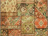 Mohawk area Rugs 8×10 Lowes Spice Antioch Rug