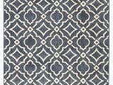 Mohawk Home area Rug 5×7 Mohawk Home Studio Carved Tiles Denim area Rug