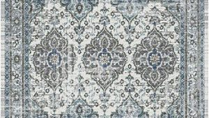 Mohawk Home area Rug 8×10 Amazon Mohawk Home Ellington Blue area Rug 8 X10