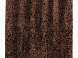 Mohawk Home Bathroom Rugs Mohawk Home Luster Stripe 20 Inches X 34 Inches Skid Resistant Bath Rug Finish A Modern Bath with soft touches Of Texture Chocolate Walmart