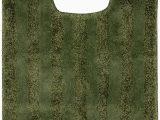 Mohawk Home Facet Bath Rug Basic Stripe Bath Rug