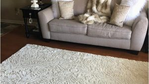 Mohawk Home Francesca area Rug 8×10 Francesca Cream