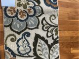 Mohawk Home Leaf Point Brown Indoor Inspirational area Rug Mohawk Home Edenton Accent Rug $19 99 Retail