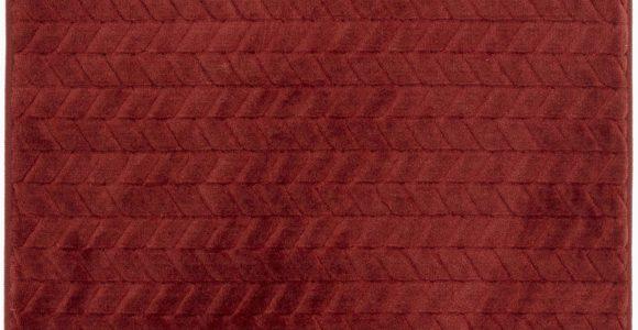 Mohawk Home Memory Foam Bath Rug Mohawk Memory Foam Bath Rug In Red 18 X 27 Brickseek