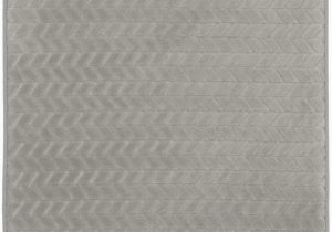 Mohawk Home Memory Foam Bath Rug Mohawk Memory Foam Bath Rug In Silver 18 X 27 Brickseek