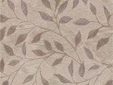 Mohawk Leaf Point area Rug Leaf Texture Ivory area Rug J6332 Lamps Plus