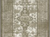 Mohawk Rubber Backed area Rugs Mohawk Heritage Adale Grey area Rug