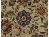 Mohawk Rubber Backed area Rugs Mohawk Home Gallery Reynolds Everstrand Floral Rug In 2020