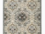 Mohawk Rubber Backed area Rugs Serenade Gray area Rug