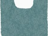 "Mohawk Spa Bath Rug Mohawk Floor Coverings Royal Bath Rug Spa Blue 1 9"" X 2"