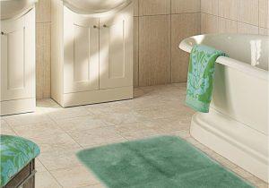 Moss Green Bath Rug Green Bath Rugs Ideas