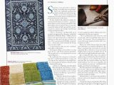 Natco Home Piper area Rug Htt May 2015 issue