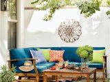 Nathalie Green Blue Indoor Outdoor area Rug 27 Best Outdoor Rug Ideas to Brighten Up Your Patio [easy to