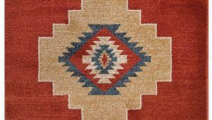 Native American Design area Rugs Amazon Nevita Collection southwestern Native American