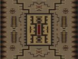 """Native American Inspired area Rugs area Rugs """"chaco Canyon"""" Rug 8 X 11 Geometric Native American Inspired"""