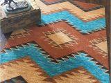 Native American Inspired area Rugs Native American Inspired Rug