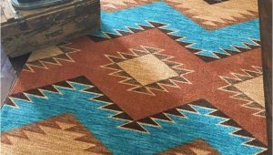Native American Inspired area Rugs Native American Inspired Rug