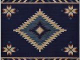 Native American Print area Rugs Nevita Collection southwestern Native American Design area